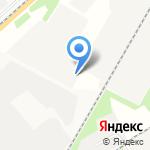 Ремстройтранс на карте Архангельска