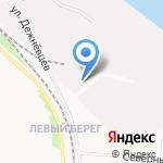 Absolute Auto на карте Архангельска