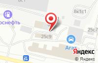 Схема проезда до компании Торговый Дом «Экотон» в Архангельске