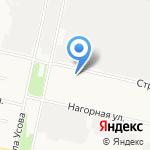 XXL на карте Архангельска