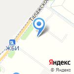 MIF на карте Архангельска