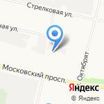 Мастерская по шлифовке коленчатых валов и цилиндров двигателей на карте Архангельска