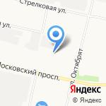 Autogood на карте Архангельска