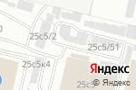 Схема проезда до компании Автоспектр в Архангельске