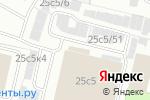 Схема проезда до компании 999 Мелочей в Архангельске
