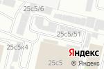 Схема проезда до компании Автолада в Архангельске
