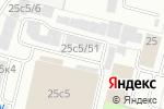Схема проезда до компании Магазин автозапчастей для ВАЗ в Архангельске