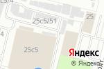 Схема проезда до компании Магазин автозапчастей для Renault, Peugeot в Архангельске
