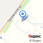 PRO CARD на карте Архангельска