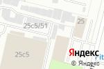 Схема проезда до компании Магазин автотоваров в Архангельске