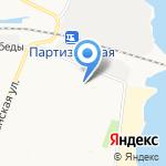 Модная семья на карте Архангельска