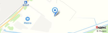 Офф Роад на карте Архангельска