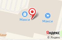 Схема проезда до компании Оранжевый слон в Архангельске