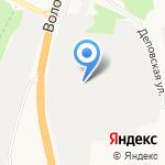 Ferronordic-Machines на карте Архангельска