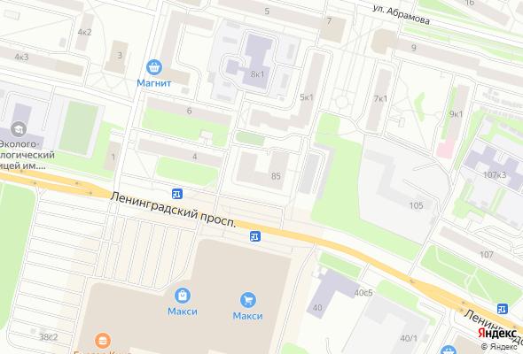 продажа квартир Панорама