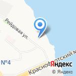 Ельничек на карте Архангельска