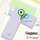 Местоположение компании Север-Союз