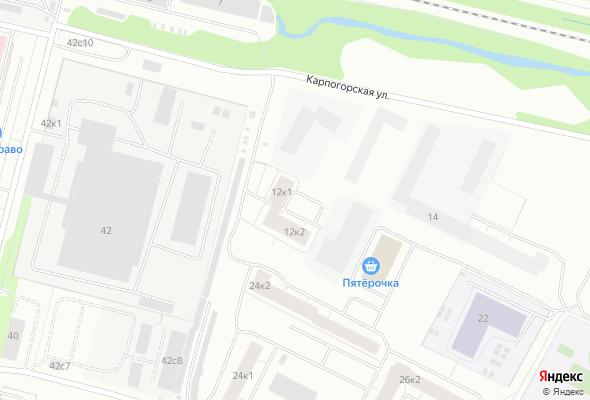 жилой комплекс Учительский