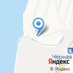 Тамерлан на карте Архангельска