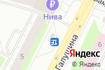 Схема проезда до компании VIP букет в Архангельске