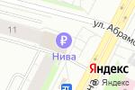 Схема проезда до компании Магазин фруктов и овощей в Архангельске