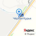Техно-Норд на карте Архангельска