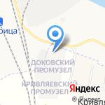 СВАРОГ на карте Архангельска