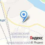 Ремэлектромаш на карте Архангельска