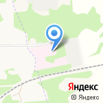 Забота на карте Архангельска