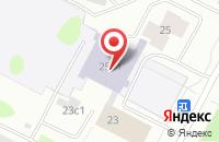 Схема проезда до компании Строй-Гарант-Первый в Архангельске
