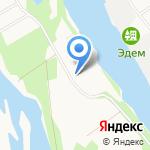 Федерация конного спорта Архангельской области на карте Архангельска