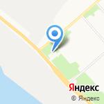 Помощь Другу на карте Архангельска