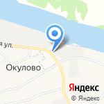 Поморская плотницкая школа на карте Архангельска