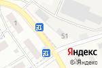 Схема проезда до компании Северный торговый центр, ПО в Часовенском