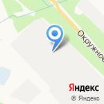 Еврогидравлик на карте Архангельска