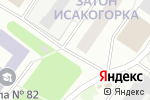 Схема проезда до компании Почтовое отделение №38 в Архангельске