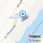 БС Технология на карте Архангельска