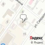 Магазин салютов Гусь-Хрустальный- расположение пункта самовывоза