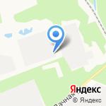 АрхангельскНефтеГазМонтаж на карте Архангельска