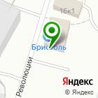 Местоположение компании Любимый