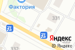 Схема проезда до компании Рыболов в Архангельске
