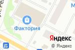 Схема проезда до компании Агро-Спектр в Архангельске