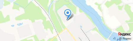 Товары Настоящего Качества Трейдинг на карте Архангельска