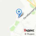 Стройиндустрия на карте Архангельска
