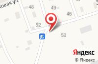 Схема проезда до компании Мастерстрой в Прохладном