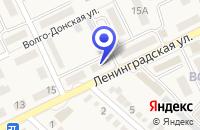 Схема проезда до компании АПТЕКА АЙБОЛИТ в Ленинградской
