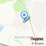 Железяка29 на карте Архангельска