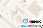Схема проезда до компании Магазин сувениров в Новодвинске