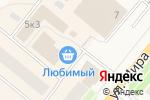 Схема проезда до компании Агро-Спектр в Новодвинске
