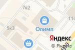 Схема проезда до компании Магазин строительных материалов в Новодвинске